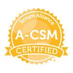 Advanced Certified Scrum Master