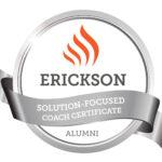 Erickson Solution Focused Coach